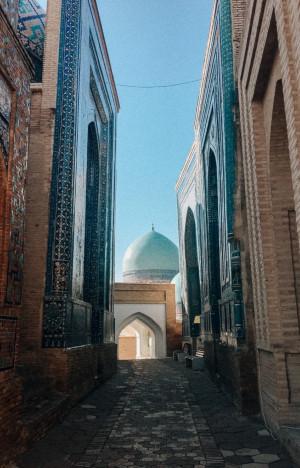 samarkand city tour Adras Travel