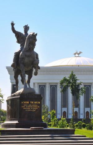 tashkent city tour