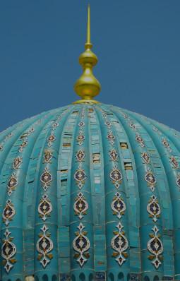 Reise Samarkand Buchara