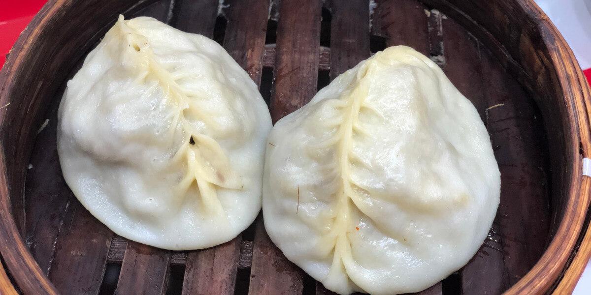 manty Usbekische Küche