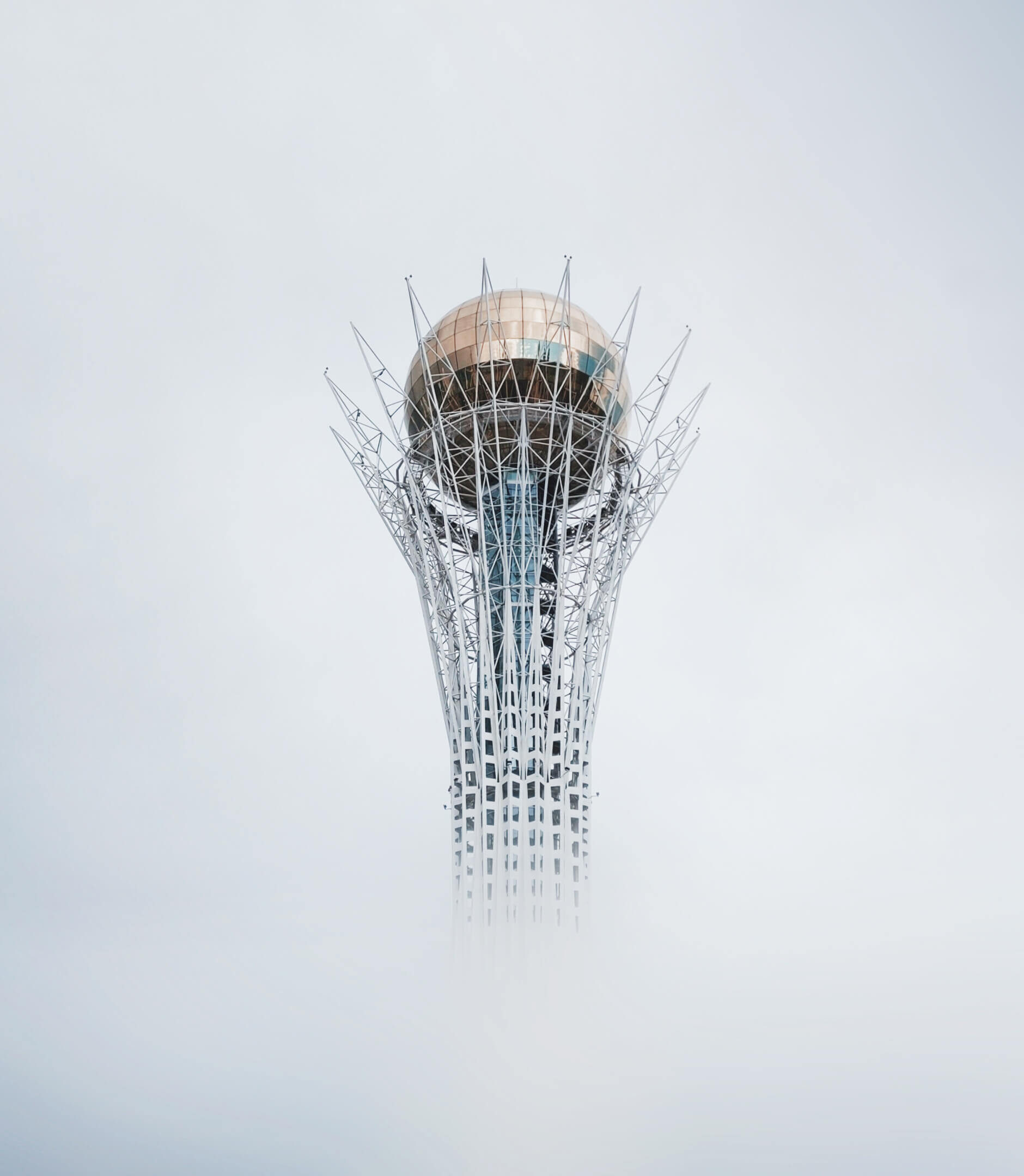 Nur-Sultan, Kasachstan
