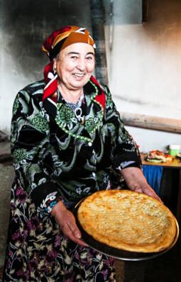 Население Узбекистана