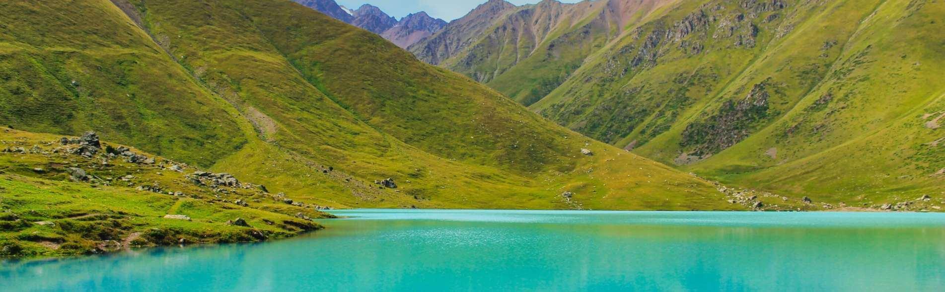 Hiking tours Adras Travel